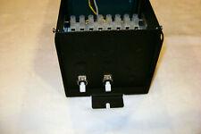 LBL Lighting Transformer 600W 120V/12V 300W Max Each Pt#20600-228 General Purpos