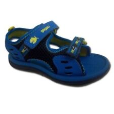 CLARKS DOODLES  *PIRANHA BOY*  SANDALS  COLOR  BLUE SIZE 11 NM