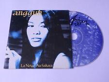 Anggun - la neige au sahara - cd single