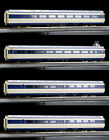 Zoukei Mura HO Scale : JR Shinkansen Bullet Train Series 0 Add-On 4-Car Set A
