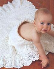 Baby Boys Shawls Patterns