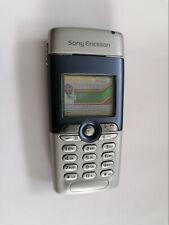 Rarität! Sony Ericsson T310 Handy Dummy Attrappe Requisit Deko Ausstellung Retro