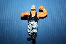 Wwf Hasbro Serie 2 Wrestlemania Bushwhackers Luke Wrestling Giocattoli Vintage