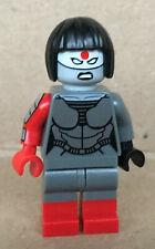 LEGO ®-Minifigur SuperHeroes Batman II Katana  Set 76055 Killer Croc - sh283