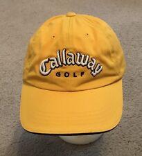 141b930d368 Callaway Golf Visors   Hats without Custom Bundle for sale