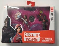 Fortnite Battle Royale Collection: Black Knight, Triple Threat with Accessories