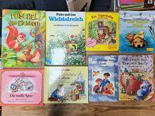 Kinderbücher Sammlung Konvolut Bücher Paket