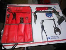 snap on tools battery service set  NEW