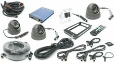 250-8932 4-Channel 4-Camera Vehicle DVR System