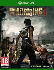 Dead Rising 3 for Xbox One - UK MINT - 1st Class Delivery