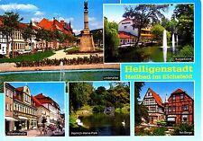 Heilbad Heiligenstadt , Ansichtskarte ;  gelaufen