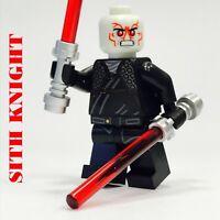 LEGO STAR WARS JEDI PAU'AN SITH KNIGHT GEONOSIS ARENA ARMY BUILDER 100% LEGO
