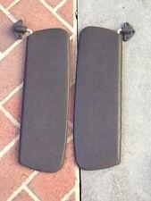 vw type 2 split transporter sun visors