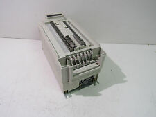 MITSUBISHI FR-A220E-3.7K DRIVE 3.7KW 200-230V/24.4A IN 200-230V/17A OUT **GOOD**