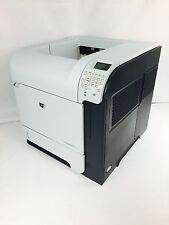 HP LaserJet P4015DN P4015 Laser Printer - 6 MONTH WARRANTY -Fully Remanufactured