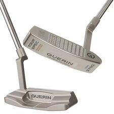 Guerin Rife Golf Rockersole Tour Spec Silver 355 Master Milled USA Blade Putter