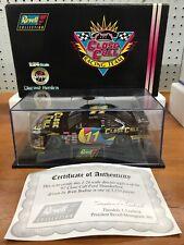 Revell NASCAR 1/24 Scale #11 Close Call Brett Bodine 1997 Diecast Car