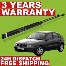 1999-2015 REAR TAILGATE BOOT GAS SUPPORT STRUTS 2X FOR SEAT LEON 1M1 HATCHBACK