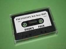 Tolva De Rana & nombre en clave Mat Sinclair ZX Spectrum Cassette De Juego Dixons (sólo)
