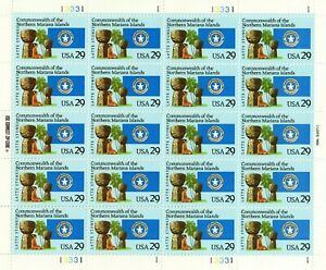 Scott 2804 Commonwealth of the Northern Mariana Islands MNH Free shipping in USA