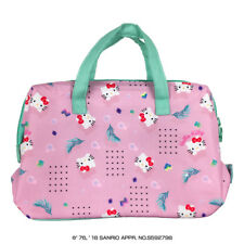 Hello Kitty Lunch Bag Medium Original Design eBay Exclusive