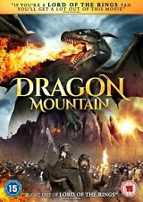 Dragon Mountain New Sealed (Action/Adventure)