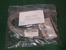 HP Hewlett Packard 01650-61608 UTP Flying Lead Probe Set - New!