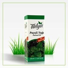 Talya Patchouli Oil