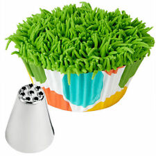 NEW GRASS/HAIR/FUR ICING PIPING NOZZLE TIP FONDANT CAKE CUPCAKE DECORATING TOOLS
