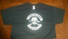 One Piece Pirate King Luffy T-shirt size mens XL Straw Hat