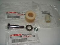 rullo tenditore catena boccola vite Yamaha XT TT 350 600 660 XTZ 750 YZ 125 250