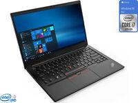 "Lenovo ThinkPad E14, 14"" FHD, i7-10510U, 16GB RAM, 256GB SSD, Windows 10 Pro"