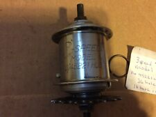 Rare 1945 Sturmey Archer Copy 3 Speed Hub Model 45221 36 hole