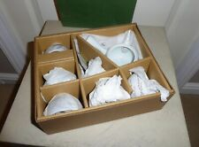 More details for fukagawa porcelain tea set 0200-746 boxed , unused .