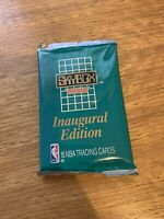 1990-91 Skybox Series 2 Pack Sealed: Look For Jordans, 90s Superstars