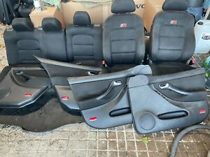 Seat Leon Cupra R 1M 5 Door Interior