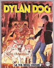 Dylan Dog N.289 La Via Degli Enigmi,N.D.  ,Bonelli Editore ,2010