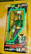 BANDAI 2000 MASKED KAMEN RIDER HERO SERIES #26 KUUGA RISING PEGASUS MIB W/CARD