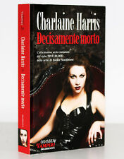 DECISAMENTE MORTO [CHARLAINE HARRIS] DELOS BOOKS