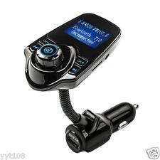 T10 Car Kit Handsfree MP3/WMA/WAV USB Digital Wireless Bluetooth FM Transmitter