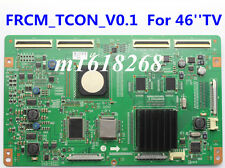 T-Con Board FRCM_TCON_V0.1 Samsung LN46A850S1F LN46A650A1F LN46A750R1 For 46''TV