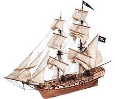 Occre Corsair Brig 1:80 (13600) Model Boat Kit