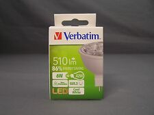 Verbatim 65267 12V 6W 4000k GU5.3 LED Downlight Globe