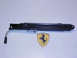 Ferrari Mondial Seat Track Adjuster Slider Guide_60668500_3.0 QV_8_LT_NEW_OEM