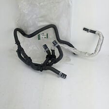 Land Rover Freelander 1 Fuel Burning Heater To Heater Hose Assembly JHB000160