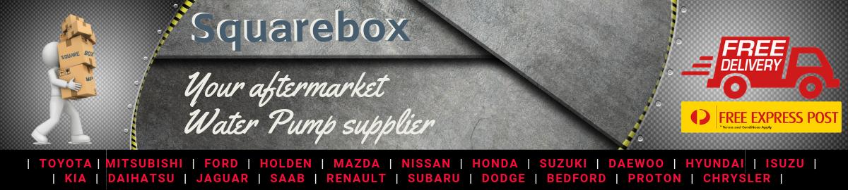 squarebox-spare parts