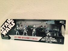 BATTLEFRONT II CLONE PACK - STAR WARS - THE 30TH ANNIVERSARY - 2007