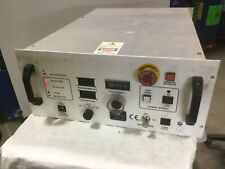 Lee Laser LPS 601 Power Supply PWM Laser Control In: 220VAC 60Hz 1-Phase 40A -1