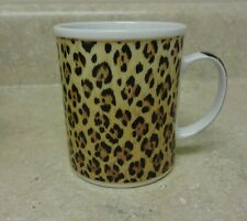 NEW /& GENUINE Jaguar Growler Graphic Mug Black IN GIFT BOX ! JDMG983BKA