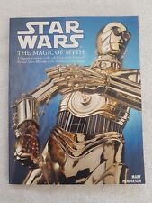 """Star Wars"": The Magic of Myth, Henderson, Mary, 1997 Soft Cover First Edition"